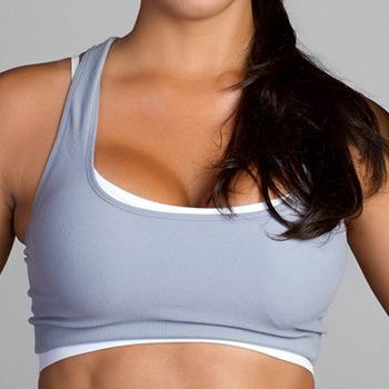 Фитнес после маммопластики