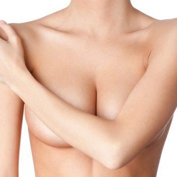 Размер груди после маммопластики